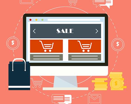Продажи онлайн. С чего начать интернет-магазин?