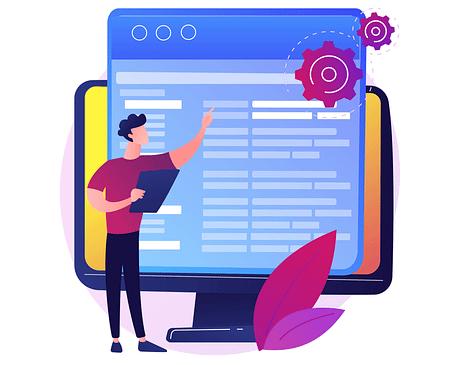 8 этапов веб-разработки  успешного проекта