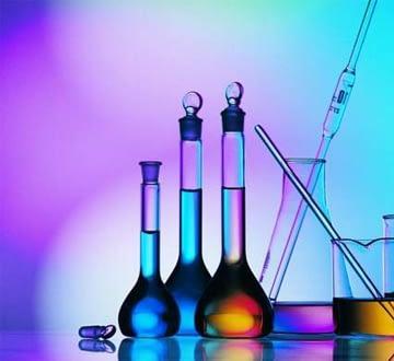 Промышленные и пищевые химические реактивы