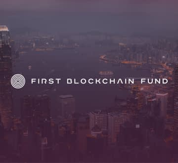 "Криптовалюта First blockchain fund - ""FBF"""