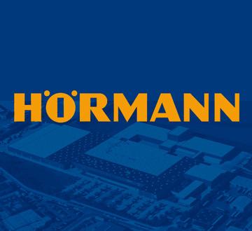 Hormann - официальный представитель в Кыргызстане