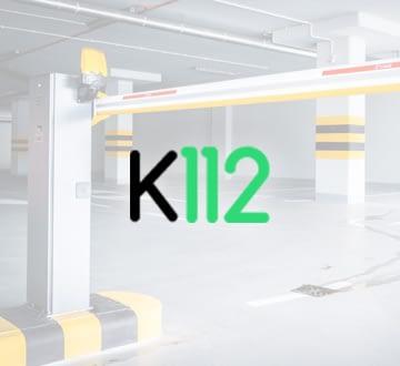 Шлагбаумы промышленные - K112