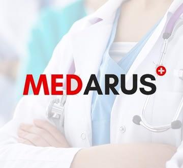 MEDARUS - модная медицинская одежда