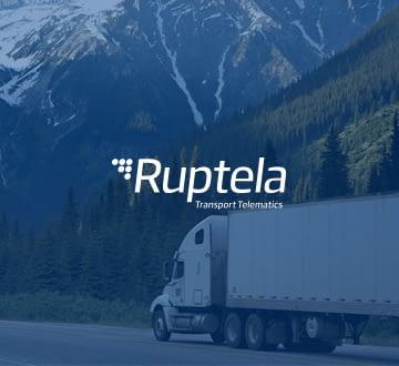 Ruptela - GPS система слежения