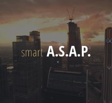 Компания в сфере управления инновациями Smart do A.S.A.P