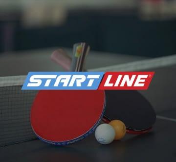 StartLine - Официальный представитель в Кыргызстане