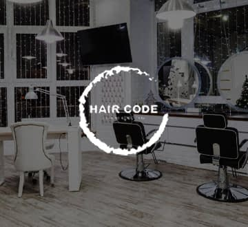 Салон красоты + коворкинг Hair Code в Москве